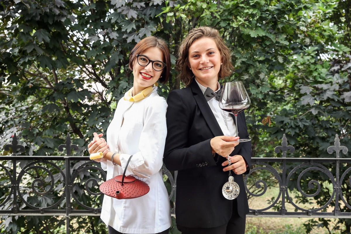 LeZilli - Cinzia e Marianna Ziliati